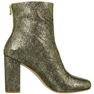 New Joie Saleema Metallic Boots